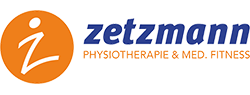 Logo physiotherapie zetzmann